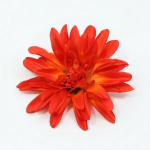 AB-106 Ansteckblume Dahlie, orange, 15 cm_a