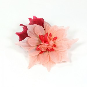 AB-108 Ansteckblume Dahlie, pink-rot, 16 cm_a