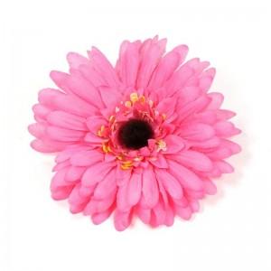 AB-115 Ansteckblume Gerbera, pink, 12,5 cm_a