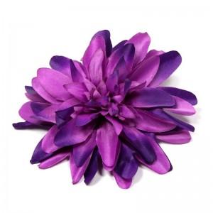 AB-120 Ansteckblume Dahlie, violett, 15 cm_a