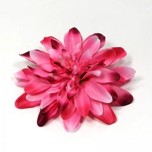 AB-121 Ansteckblume Dahlie, pink-burgunderrot, 15 cm_a