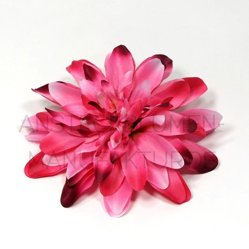 Ansteckblumen Haarblumen Nach Farben Sortiert