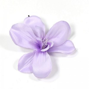 AB-132 Haarblüte, hellviolett, 9 cm_a